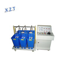 power frequency dielectric gloves and boots voltage withstand test
