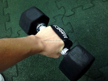 Neoprene Weight Lifting Grip Pad Gloves