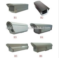 High Quality Outdoor Explosion Proof CCTV Camera Housing