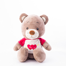 Customized New Style Plush Soft toys cute plush teddy bear