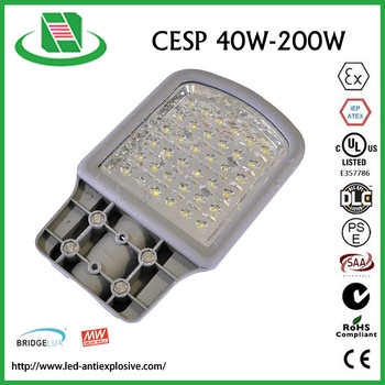 shenzhen IP68 waterproof LED street lighting 150w 240w with Mean well driver