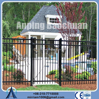 Home Security Rope Mesh Cheap Pool Fence(factory sale and export)