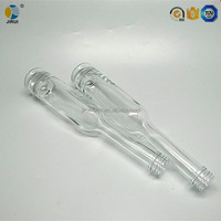 100ML Glass And Plastic Bottle Packing