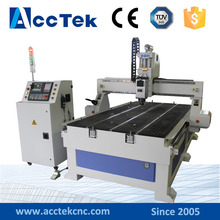1325 CNC Router Machine with Pop Up Location Pins