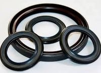 OEM Environment-friendly vulcanized mould rubber component