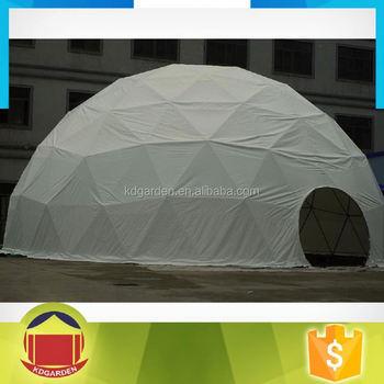 Big Canvas Dome Tents / Dome House & Big Canvas Dome Tents / Dome House View big dome tent KDGARDEN ...