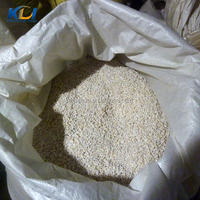 Perlite thermal insulation used
