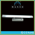 Bathroom Aluminium Mirror lamp CE/ROHS