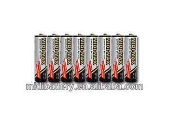Heavy Duty aa ready power battery