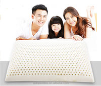 60x40x12cm Standard Natural talalay latex pillow