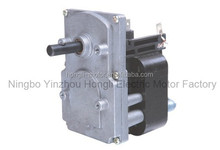 shade pole gearbox motor