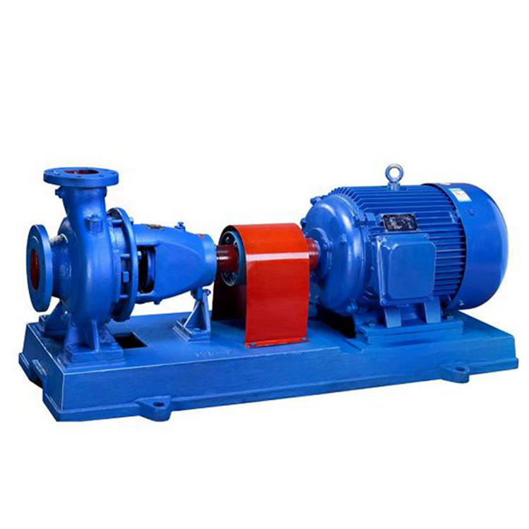 IS series horizontal 10kw electric water centrifugal pump price