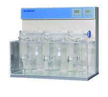 tablet thaw tester, testing thaw of the suppository machine, Automation thaw tester price z