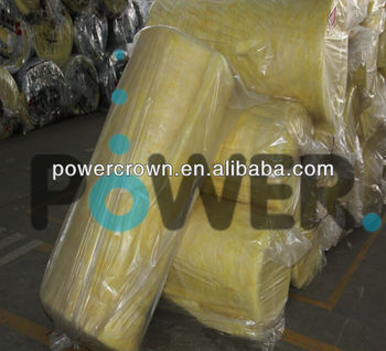 glass wool roll factory for direct