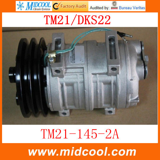 Renew TM21 Air Conditioning Compressor FOR Mini Bus Truck