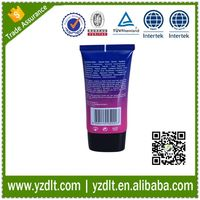 PE skin care treatment 8 tube red tube manufacturer