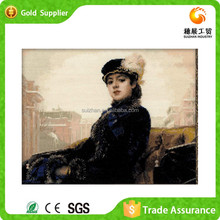 Zhejiang Supplier Supply Handmade Beautiful Wall Art Pictures For Hotels