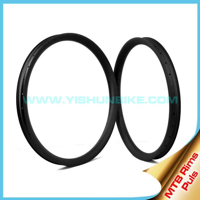 40mm wide bicycle rims 27.5er wholesale rims hookless wholesale rims for sale 28/32h W27.5-40