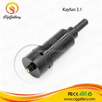 Newest hottest Buildable kayfun v3.1 clone russian 91% atomizer vaporizer