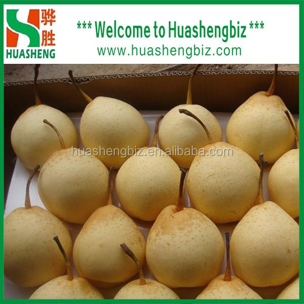 China Sweet Ya Pear with best quality