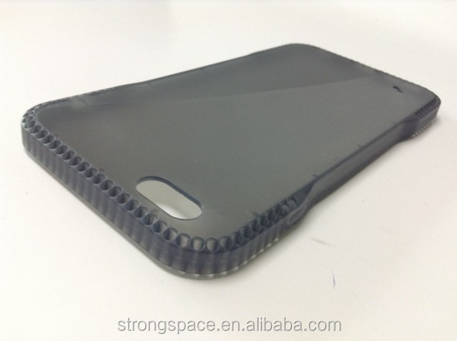 Rubber Hard Case Cover For iPhone 6