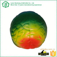 new arrival hot selling high bouncing pu foam stress ball