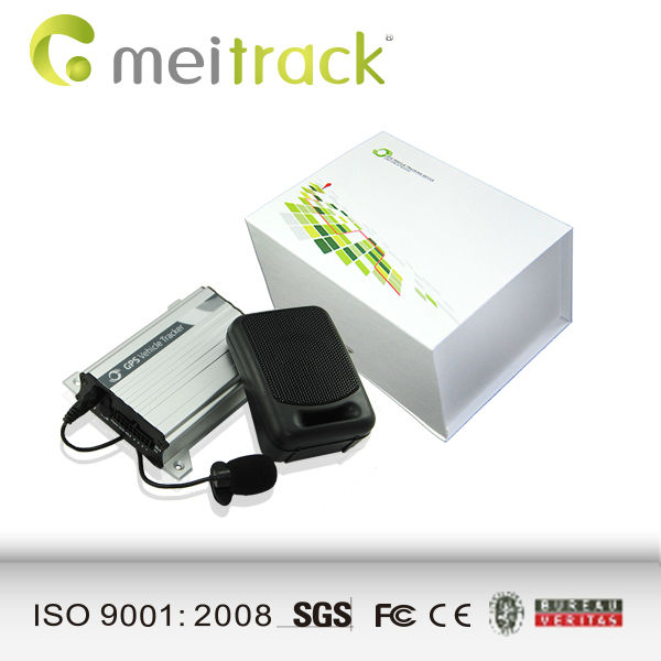Two Way Audio And Listen-in GPS Tracking Equipment