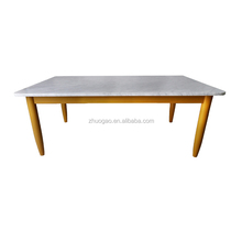 marble top coffee table tea table living room tea table