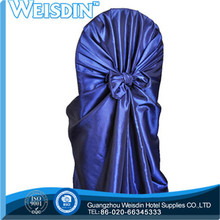 arm wholesale spandex/nylon round top chair cover