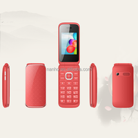 New flip mobile phone With GPS BLUETOOTH