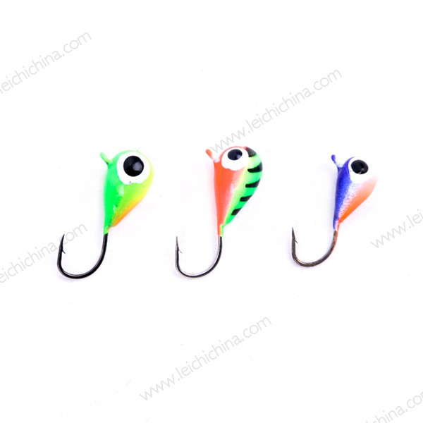 Chinese wholesale tungsten ice fishing jigs buy tungsten for Tungsten ice fishing jig