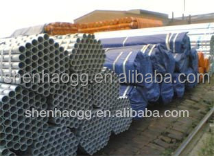 STKM 13A steel pipes