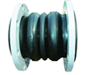 Flexible rubber expansion joint made in China with best quality