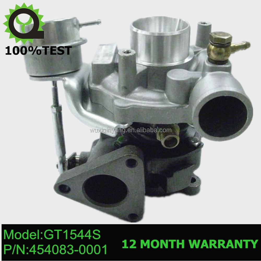Garrett GT1544S Turbocharger turbo 454083-0001 028145701J for VW Passat B4 1.9 TDI