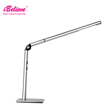 New arrival professional Wireless Charging LED Table Reading Lamp