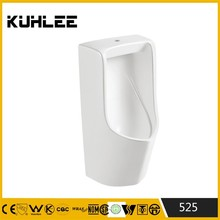 Hot sale waterless urinal for men urinal sensor price 525