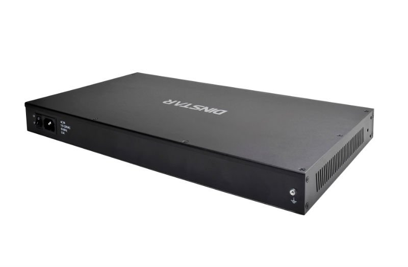 For Ip pbx Elatix/Asterisk/tribox 24 channel FXS VoIP gateway