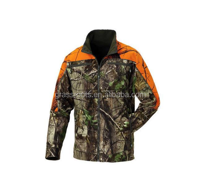 New design Wholesale mens hunter clothes/Ahunting deer clothing