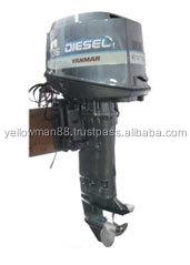 лодочный мотор на дизельном топливе