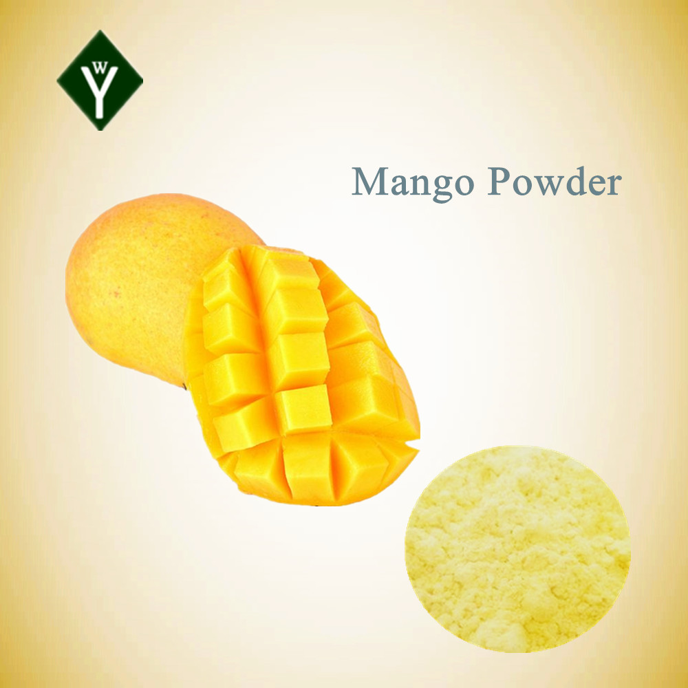 100% Natural African wild mango powder African mango extract /fresh african mango fruit