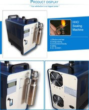 2017 Portable Welder Hydrogen Welding Machine/HHO Jewelry Welding Machine