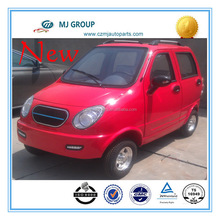 Hot Sale! Chinese Two Seat Mini Electric Car,small electric automobile for sale