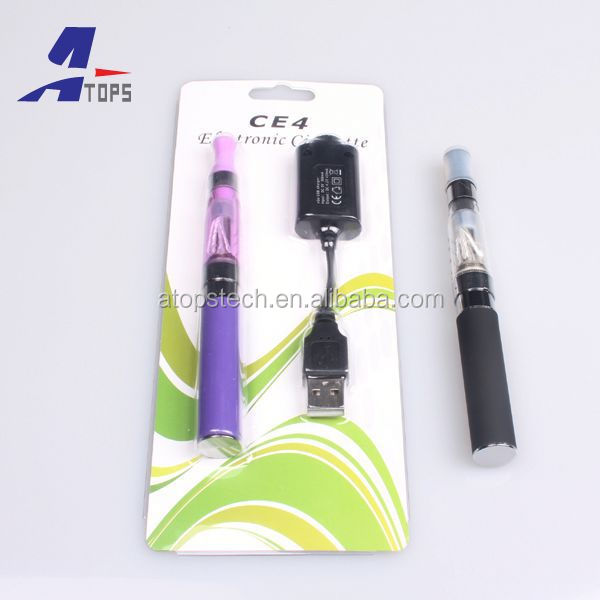 Good Quality b-1 Ce4 Starter Kit fruit flavor disposable e-cigarette