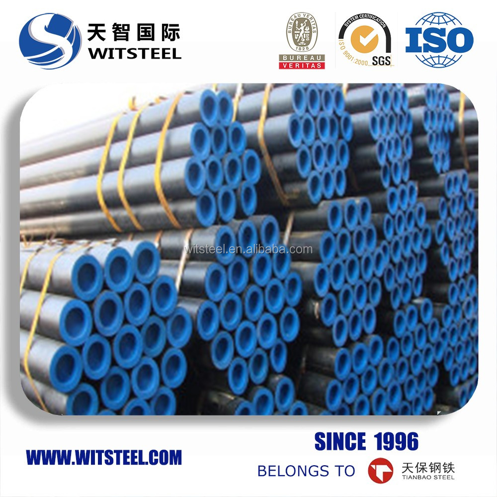 Competitive price astm a53b/20# steel seamless stees sch40 astm a106 made in China