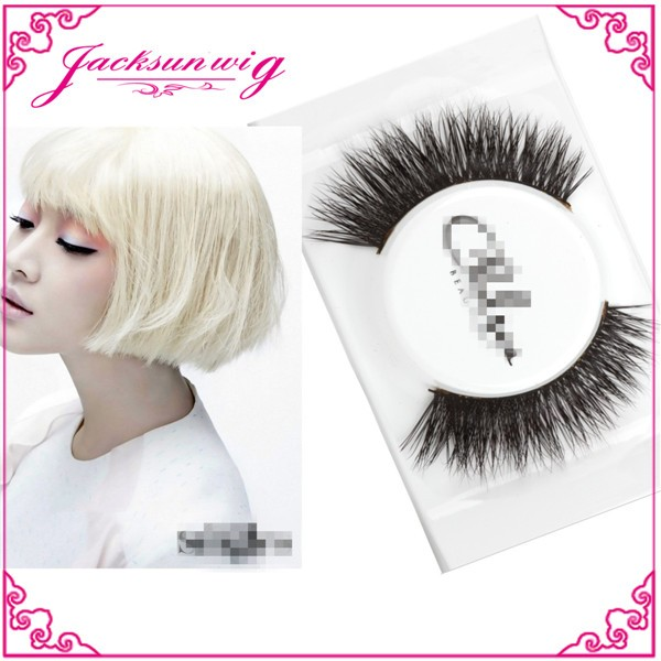 Flexible band hand tied Mink Lashes