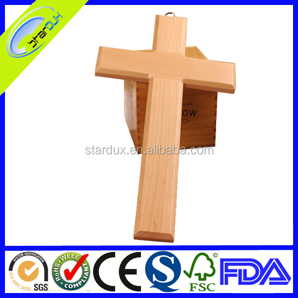 Cheap Carved Wood Cross Wholesale