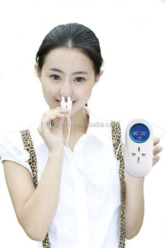 Home use Laser Rihinits Therapy Decice hand hold