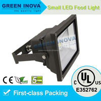 Bronze 5 years warranty cULs outdoor LED flood light shenzhen