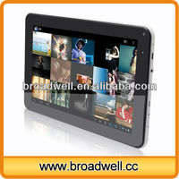 Popular Design Android 4.2 VIA8880 Dual Core 9 inch tablet+pc+con+entrada+hdmi