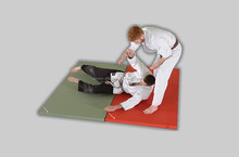 compressed sponge judo mat sample,karate mats,gym mat